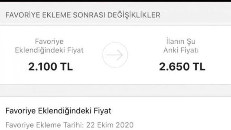 Deprem sonrası fırsatçılara gün doğdu! İzmir'de kiralara fahiş zam