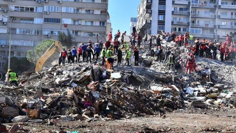 Yıkılan binanın eski yöneticisi anlattı: İşte dehşete düşüren ayrıntı!