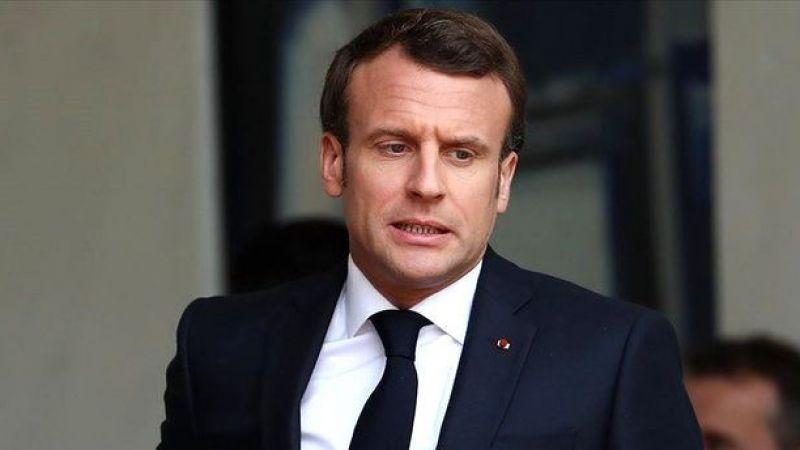 Özrü kabahatinden büyük! Macron, karikatürleri savunmaya devam etti