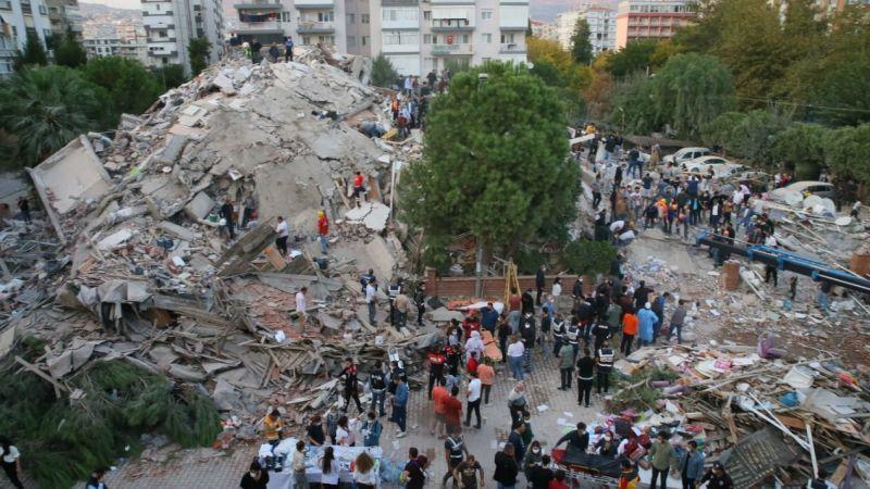 İzmir Valisi Yavuz Selim Köşger uyardı: Sakın izin vermeyin