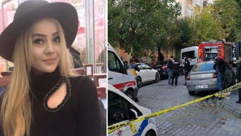 Patlamada öldüğü sanılan Fatma Mavi, cinayete kurban gitmiş