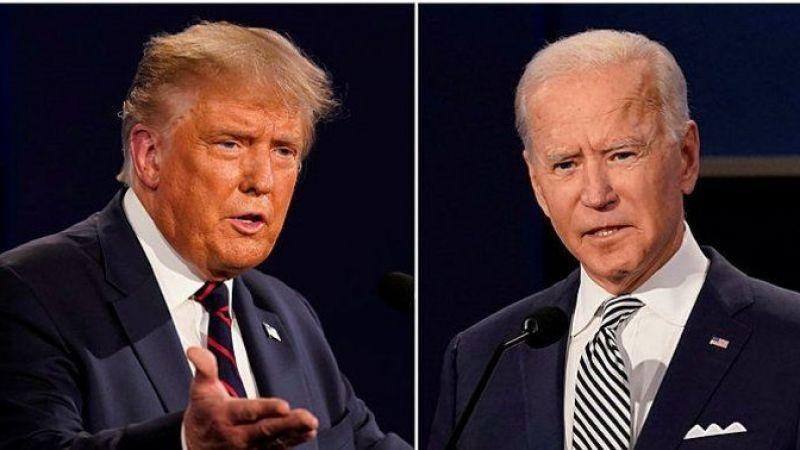 ABD'de kritik seçim yarın! Kim başkan olacak? Trump mı Biden mi?