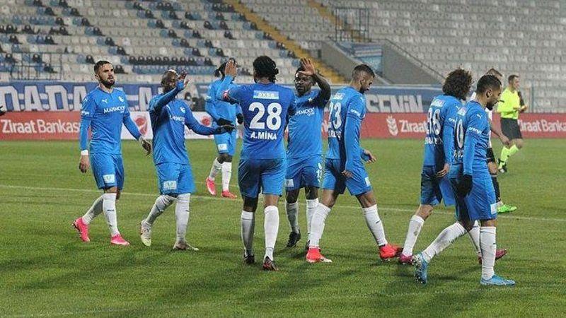 BB Erzurumspor 6-2 Karaköprü Belediyespor