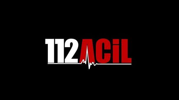 Göçük altında kaldığını belirten kadının yaşadığı panik 112 Acil merkezinin kayıtlarında