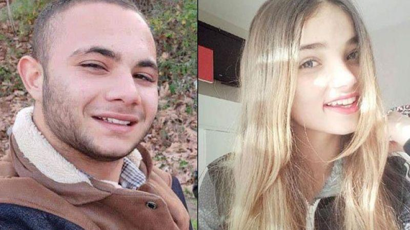 Refüje çarpan motosikletteki 2 genç hayatını kaybetti