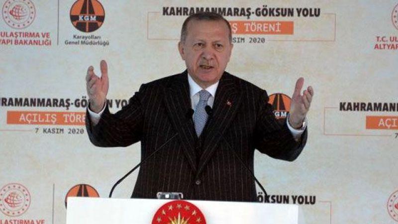 Cumhurbaşkanı Erdoğan: Azerbaycan'da zafer yakın