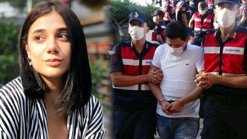 Pınar Gültekin cinayeti sanığı Cemal Metin Avcı: Öldürme gibi bir amacım yoktu