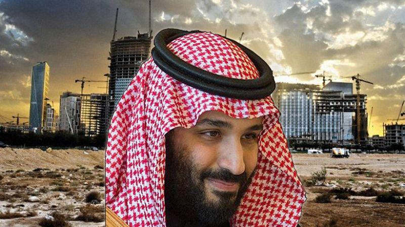 Suudi ekonomisini daha sert dalgalar bekliyor