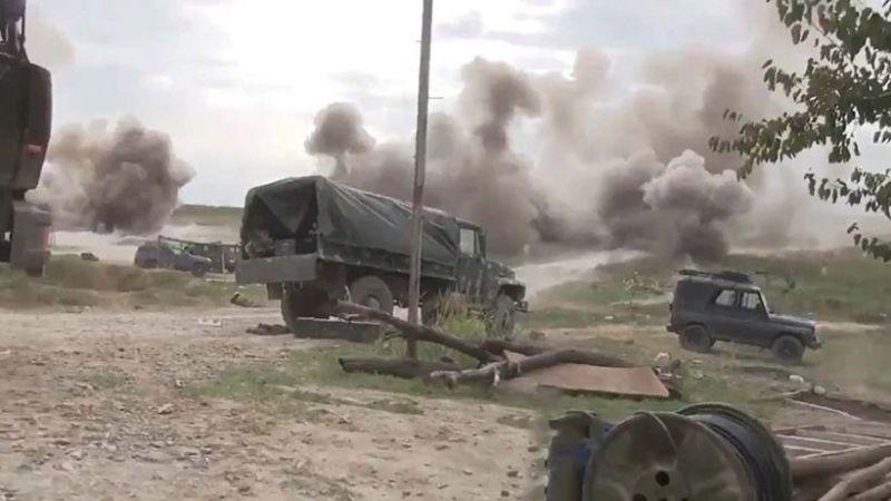 23 köy daha Ermenistan'dan kurtarıldı