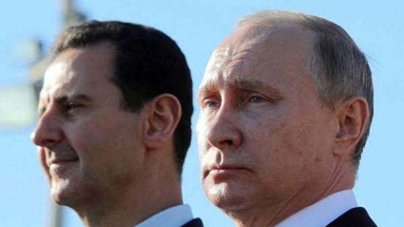 Putin: Suriyelilerin evlerine dönme fırsatı doğdu