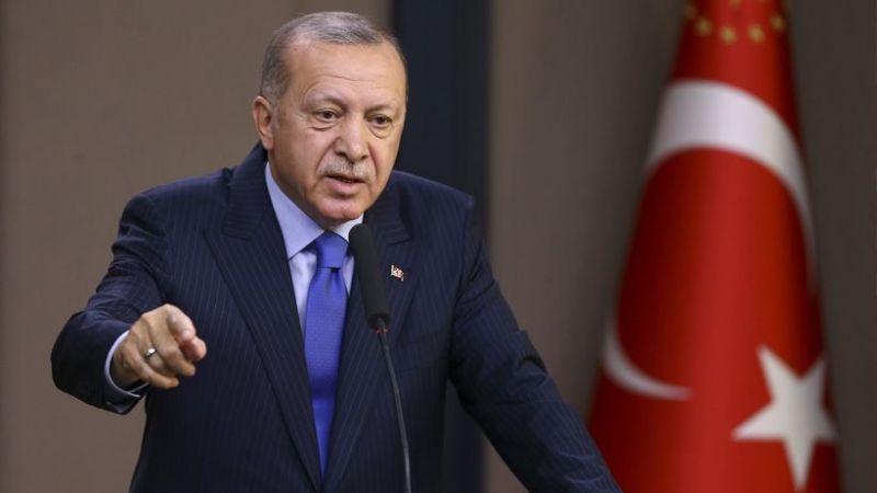 Erdoğan: Milletimize yeni pişmanlıklar yaşatmayacağız