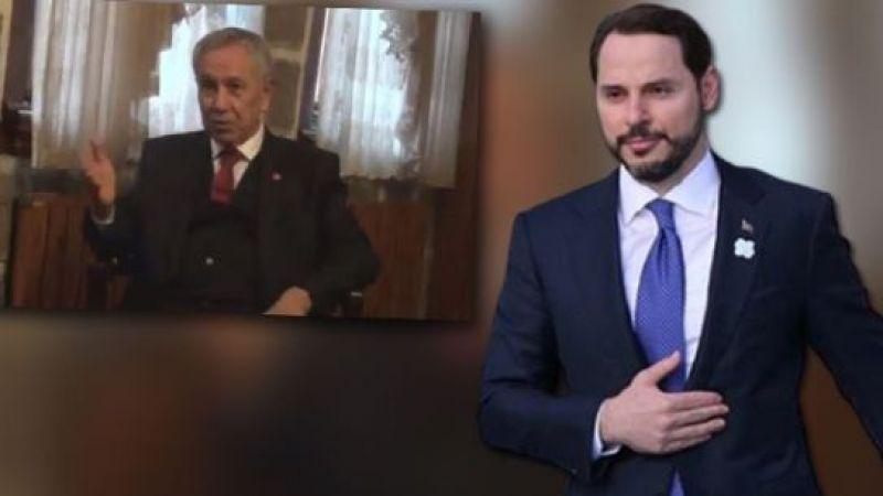 Berat Albayrak istifasında Arınç detayı! Erdoğan hamle mi yaptı?