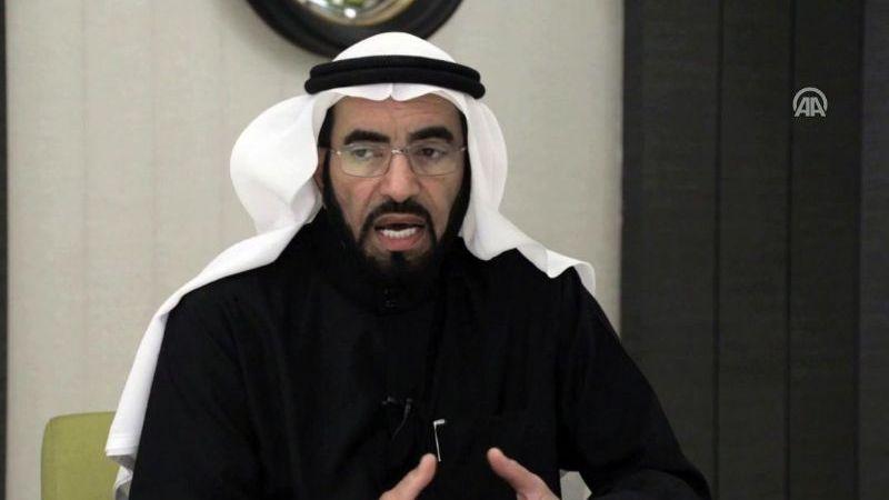 Suveydan: İsrail ile iş birliği yapan Arap şirketlerini boykot edin