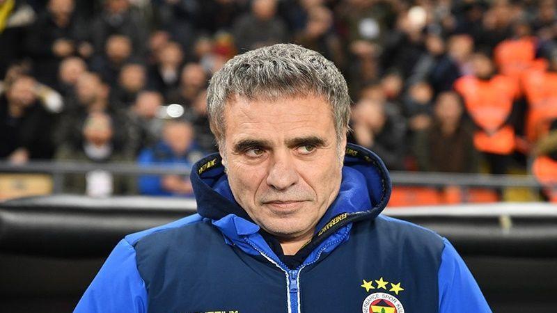 Ersun Yanal 'resmen' Antalyaspor'da