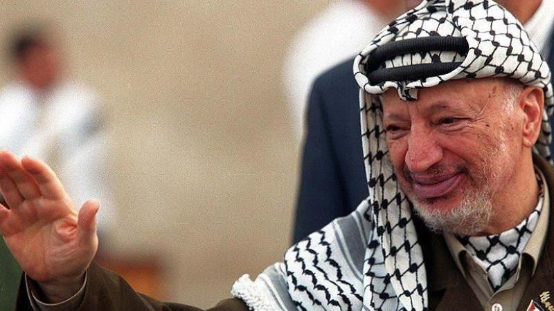 İsrail'in Arafat'a suikast düzenlemeyi planladığı iddia edildi