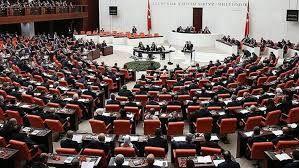 Borç Yapılandırması Meclis'te Kabul Edildi