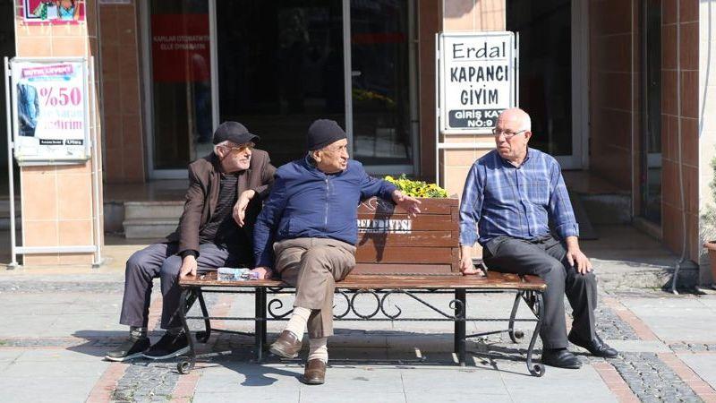 Ardahan'da 65 yaş üstüne sokağa çıkma kısıtlaması
