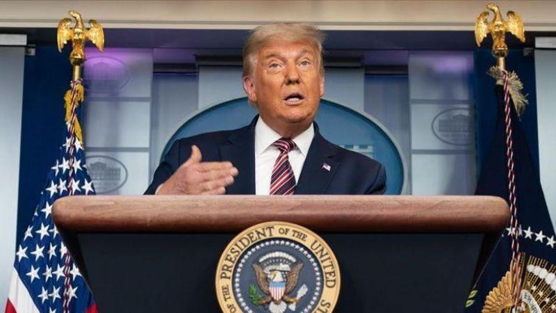 Beyaz Saray Sözcüsü: Trump ocakta kendi yemin törenine katılacak