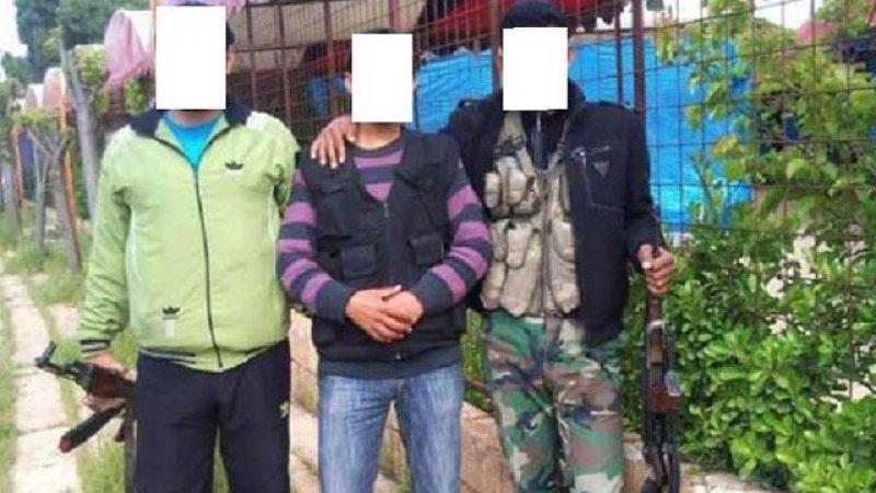 Ankara'da keşif faaliyetindeki 2 DEAŞ üyesi yakalandı
