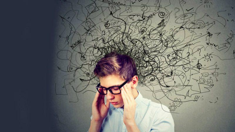 Dikkat dağınıklığı sendromunuzu bu 4 yöntem ile kontrol edebilirsiniz