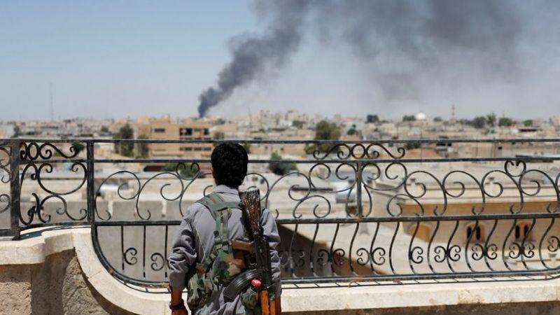 Bab'da bombalı terör saldırısı: Çok sayıda ölü ve yaralı var