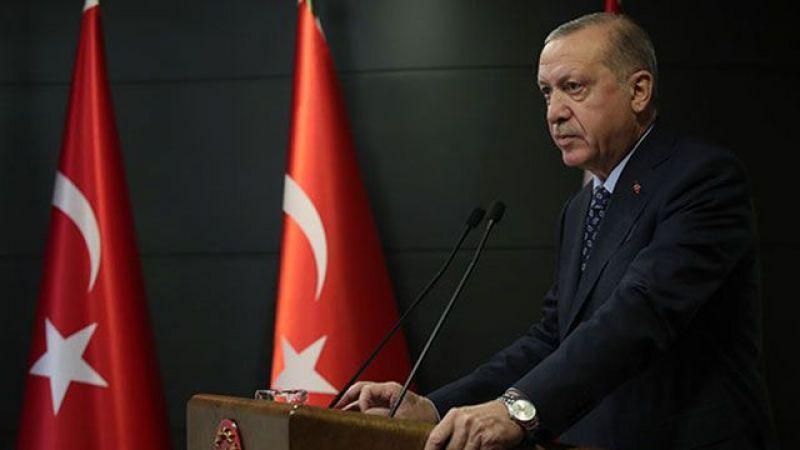 Erdoğan: Avrupa'da milyonlarca insanımızı kifayetsiz siyasetçilere kurban edemeyiz