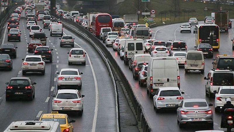 2021 Motorlu Taşıtlar Vergisi belli oldu