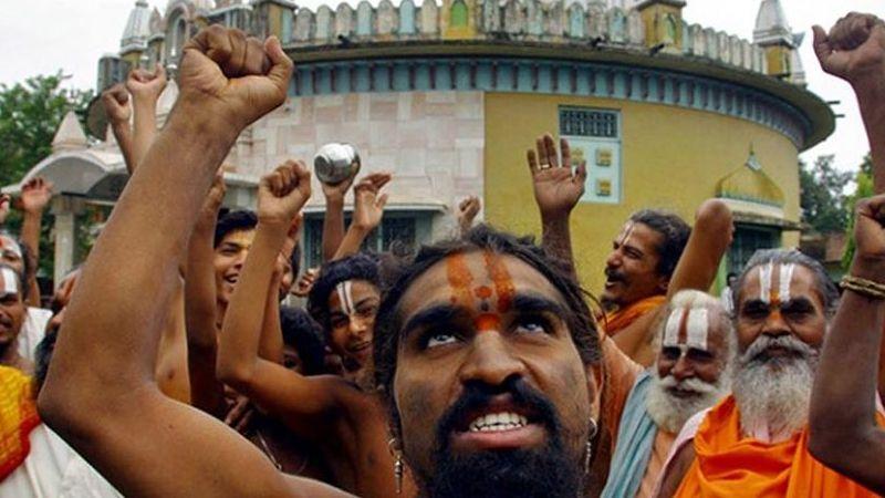 'Hindistan'da yükselen 'Hindutva'bölgesel güvenlik için tehdit'