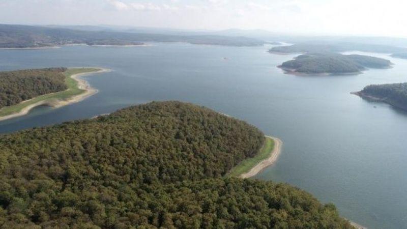 İstanbul barajlarında doluluk oranında ezber bozuldu