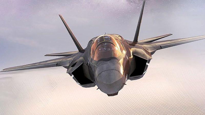Biden BAE'nin F-35'lerini askıya aldı!
