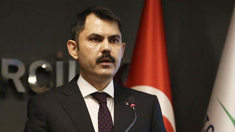 Bakan Kurum'dan İstanbul için korkutan deprem açıklaması
