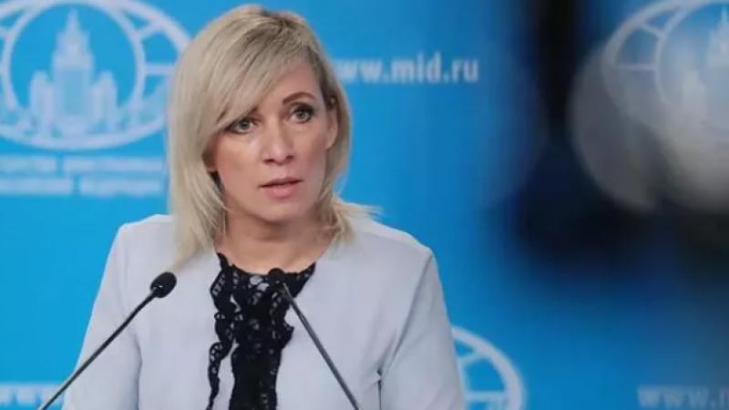 Rusya'dan ABD ve AB'ye cevap: Karşılık vereceğiz