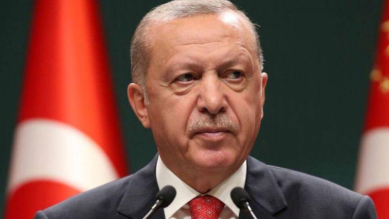 Cumhurbaşkanı Erdoğan, İnsan Hakları Eylem Planı'nı açıkladı
