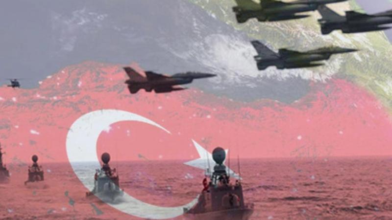 İmzaladıkları anlaşma gerçekçi değil! Yabancı uzmanlar: Türkiye'nin yanında yer almalılar