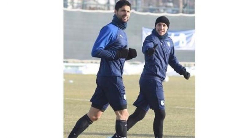 BB Erzurum'da Manual Da Costa'nın eksikliği hissedilecek