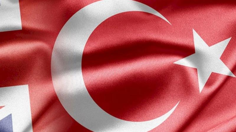 İngiltere'den Türkiye mesajı: Çok parlak bir gelecek söz konusu olacak