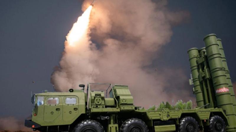Rusya'dan S-400 açıklaması: Türk ortaklarımız boyun eğmeyecek