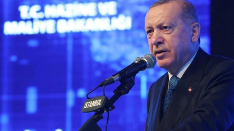 Ekonomide yeni dönem! Başkan Erdoğan müjdeyi verdi: Vergi muafiyeti geliyor