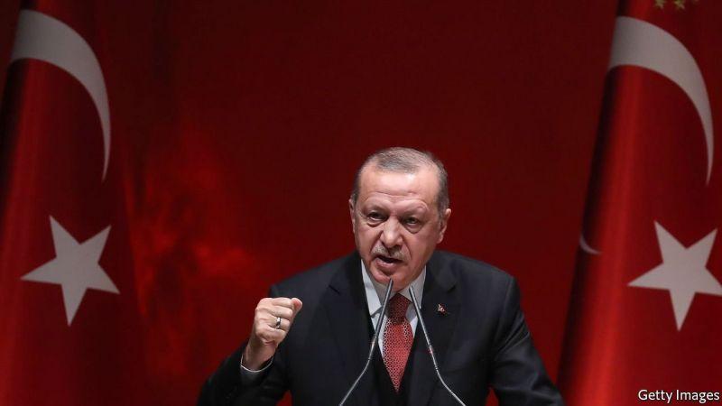 Başkan Erdoğan: Dünyanın en önde gelen ülkeleri arasındayız
