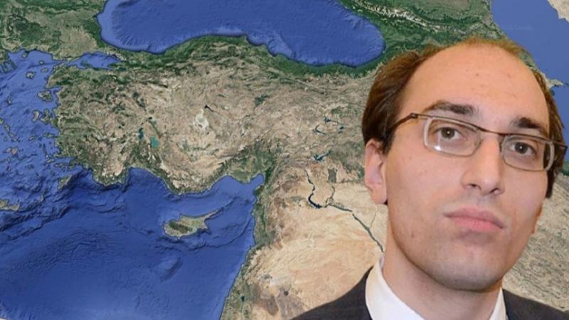 Gauin: Bölgede çıkarı olan ülkeler Türkiye'nin gücünü göz önünde bulundurmalı