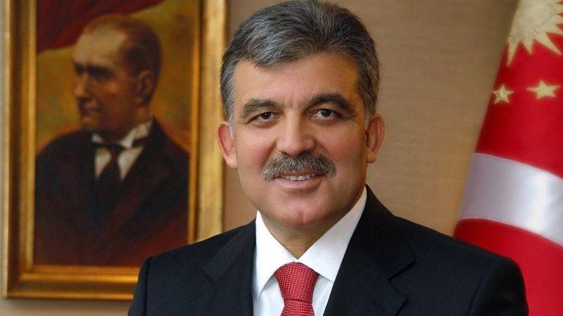 Abdullah Gül'den HDP'ye kapatma davasına ilişkin ilk açıklama