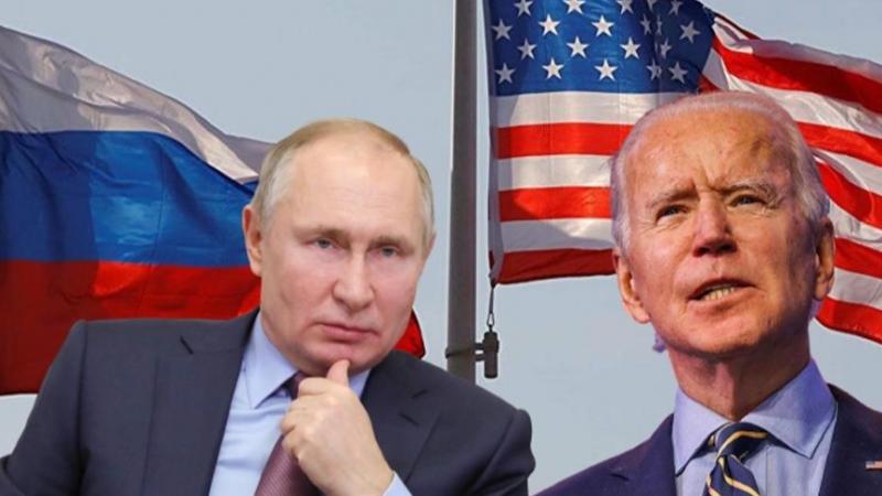 Gerilim artıyor! Putin'den Biden'a çok ağır 'katil' cevabı