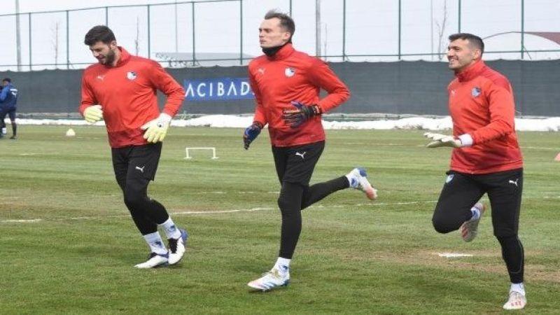 BB Erzurumspor, Antalyaspor maçına hazır