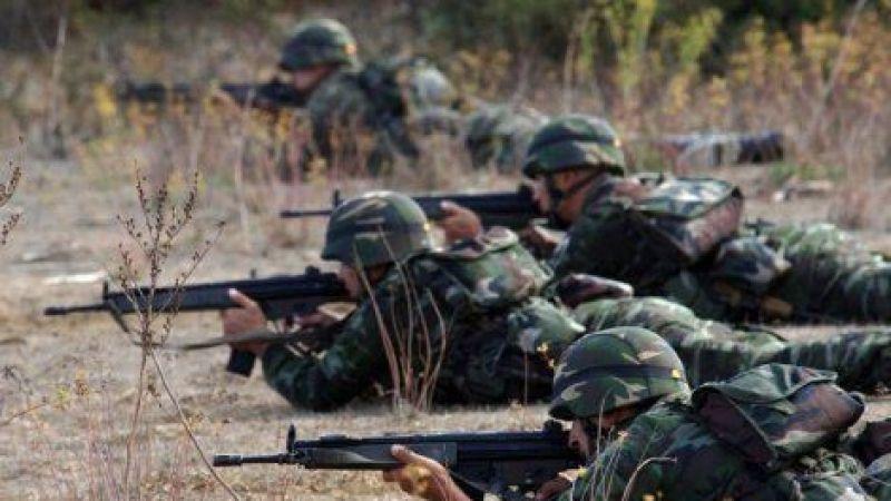8 PKK/YPG'li terörist etkisiz hale getirildi