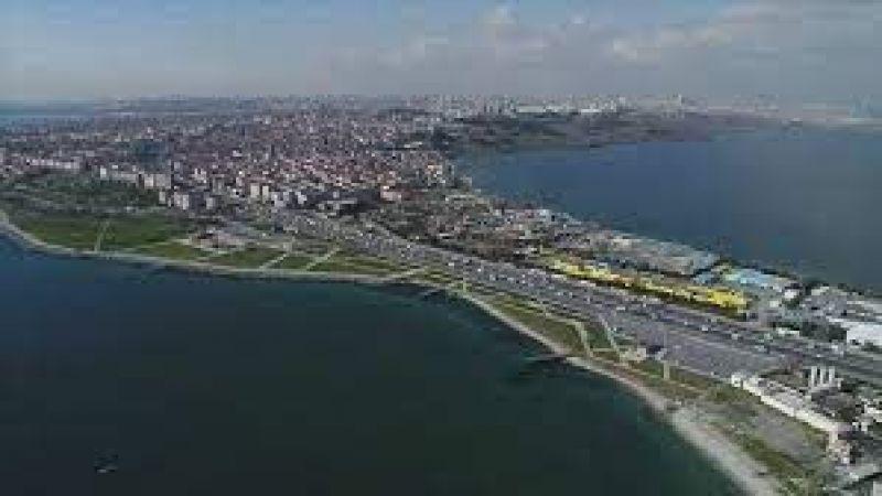 Kanal İstanbul'a devlet garantisi verildi!
