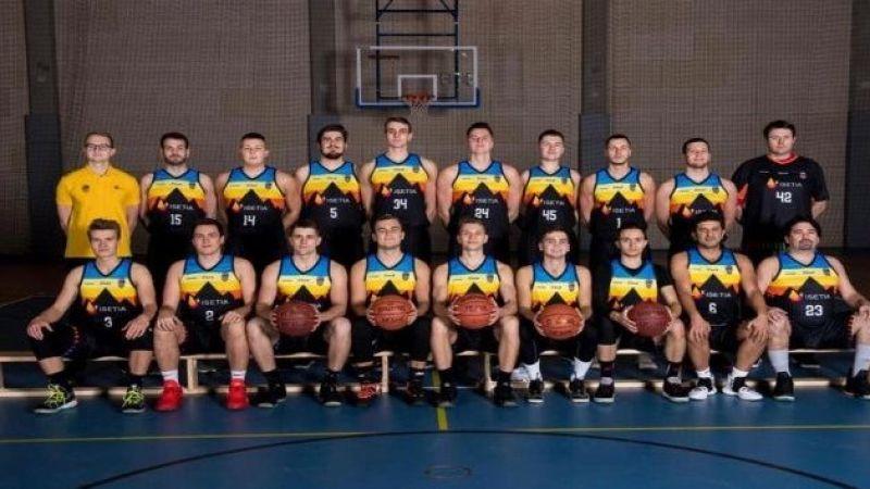 Polonya Basketbol Ligi'ne Erzurum mührü