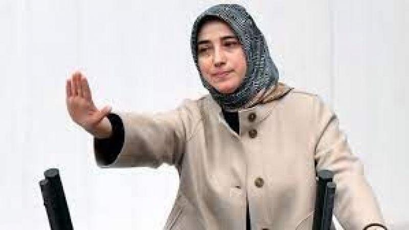 AKP'li Özlem Zengin'den darbe bildirisine tepki: Yapmayın biz de Kemalistiz!