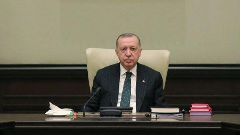 Erdoğan'dan kritik açıklama: Sokağa çıkma yasağı değişti