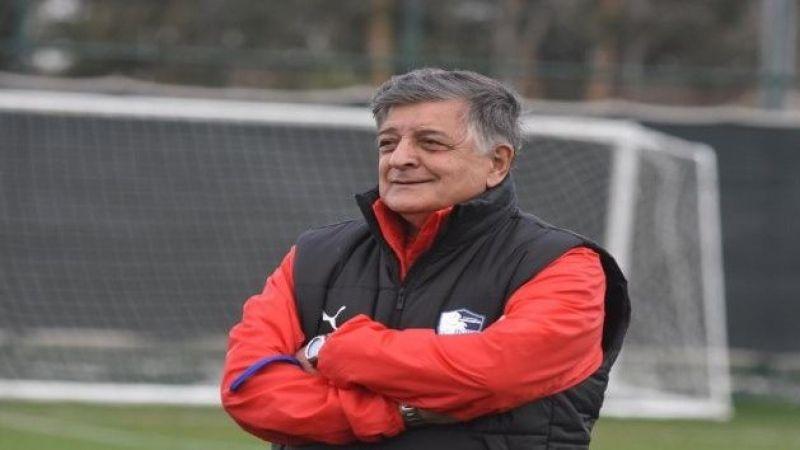 BB Erzurumspor kazanarak seriye bağlamak istiyor