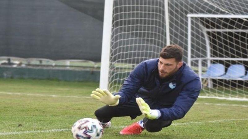 BB Erzurumspor Y. Malatyaspor maç hazırlıklarını tamamladı